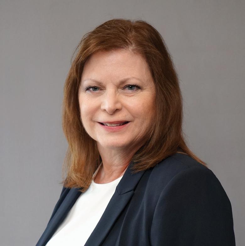 Linda Searles